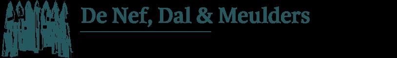 Advocatenkantoor De Nef, Dal & Meulders