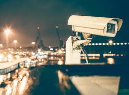 De Nieuwe Camerawet