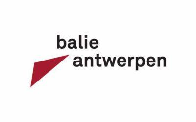 Fusie Balies Antwerpen, Mechelen en Turnhout